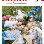 Beļģijas latviešu ziņas maijs 2019