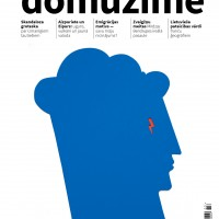 """Žurnāls """"Domuzīme"""" elektroniski pieejams latviešiem visā pasaulē"""