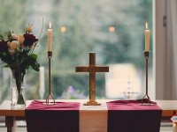 Uzruna no Briseles latviešu ev. lut. draudzes mācītāja Rinalda Gulbja