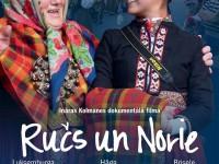 """No Japānas līdz Alsungai – filma """"RUČS un NORIE"""""""