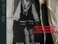Literārais vakars & tikšanās ar rakstnieci Noru Ikstenu – ATCELTS!