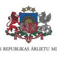 Darba grupas diasporas jautājumos sanāksme Ārlietu ministrijā
