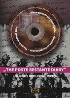 """Dokumentālās filmas """"Dienasgrāmata pēc pieprasījuma"""" seanss Briselē / The  screening of the documentary """"The Poste Restante Diary"""" in Brussels"""
