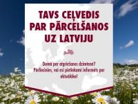 Izveidots ceļvedis par pārcelšanos uz Latviju