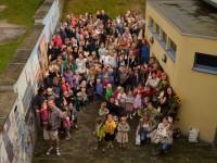 Briseles latviešu sestdienas skoliņa uzsāk jauno mācību gadu