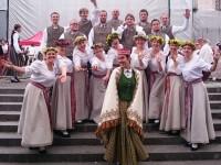Lūgums no Briseles latviešu dejotājiem