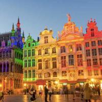 ReputationTime Rīgas konferences komanda sadarbībā ar Latviešu biedrību Beļģijā aicina jūs uz pirmo ReputationTime 2017 satikšanos (meetup) Briselē