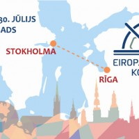 Eiropas Latviešu kongress 2017. gada 28.-30. jūlijā