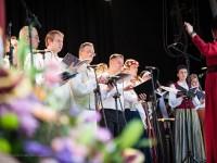 Eiropas Latviešu apvienība aicina diasporas mākslinieciskās kopas šīs vasaras saulgriežos pievienoties garākajai Līgo dziesmai