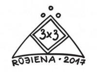 3×3 nometne Rūjienā no 2. līdz 9.jūlijam