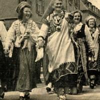 """Pavisam drīz – vērienīgi ārzemēs mītošo latviešu svētki """"Eslingenas Dziesmu svētkiem 70"""""""