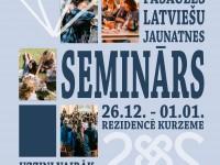 Ziemas Pasaules latviešu jaunatnes seminārs 2×2 aicina dalībniekus