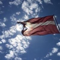 Sveiciens Latvijas valsts dibināšanas 99. gadadienā!