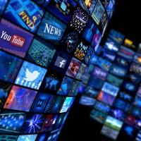 """Tīklošanās vakars latviešiem ES """"Mediju loma demokrātiskā sabiedrībā"""""""