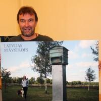 Aicina ziedot latviešu leģionāriem veltītas piemiņas zīmes uzstādīšanai Zedelgemā