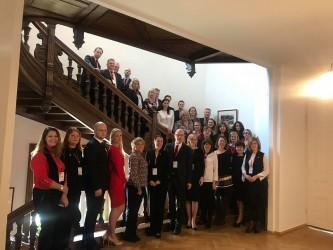 Eiropas latviešu organizācijas Vīnē vienojas stiprināt sadarbību ekonomikā un labdarībā