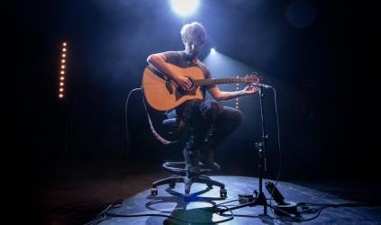 Pēdējā brīža pārsteigums: REINIS JAUNAIS ar koncertu Briselē 18/04/2018