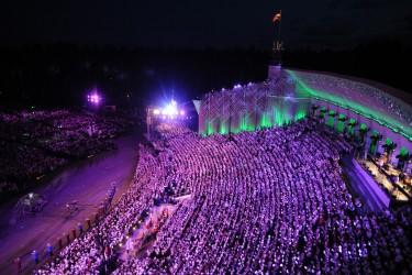 DzieDot aicina: piedalies Latvijā lielākā virtuālā kopkora tapšanā!