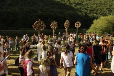 Lietuviešu kopienas Beļģijā un Luksemburgā aicina uz Jāņu svinībām 23. un 24. jūnijā