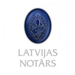 Latvijas zvērinātu notāru pakalpojumi būs pieejami attālināti