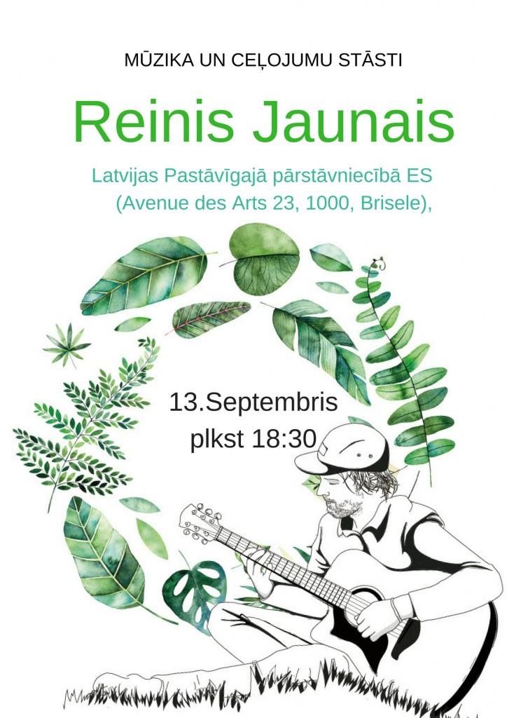 Reinis_ES_parstavnieciba