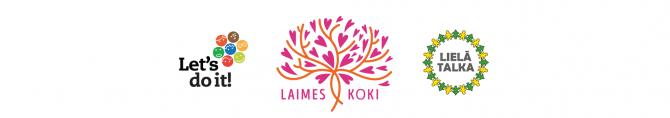 ELA un Lielā Talka aicina latviešus visā pasaulē 15.septembrī iesaistīties Pasaules talkā, iestādot koku