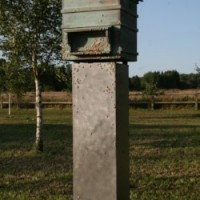 """""""Piemineklis Brīvībai"""" atklāšana Zedelgemā – 23.septembrī, plkst. 10.00"""