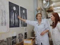 """Eiropas Parlamenta deputāte Prof. Inese Vaidere ielūdz uz filmas """"Ar degsmi par brīvu Latviju"""" pirmizrādi Briselē"""