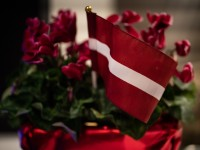 PATEICĪBA visiem Latvijas proklamēšanas 101. gadskārtas svētku sarīkojuma dalībniekiem un BILDES no pasākuma