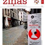 Beļģijas latviešu ziņas novembris 2020