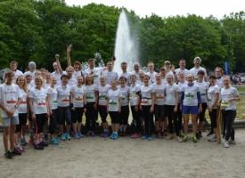 20KM Briselē – skrien Latvijas prezidentūras komanda