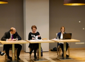 Latviešu biedrības Beļģijā pilnsapulce – 11/03/2016