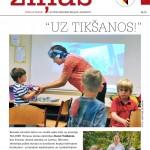 Beļģijas latviešu ziņas jūnijs 2018