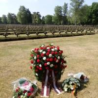 Beļģijas latviešu ev. lut. draudze aicina uz gadskārtējo piemiņas brīdi Lommeles Brāļu kapos