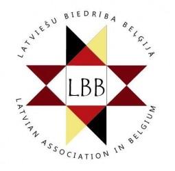 Latviešu biedrības Beļģijā pilnsapulce tiešsaistē 19.03.2021