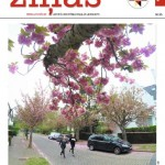 Beļģijas latviešu ziņas maijs 2020