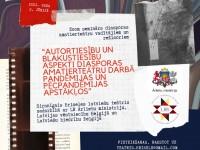 Autortiesību/blakustiesību aspekti diasporas amatierteātru darbā